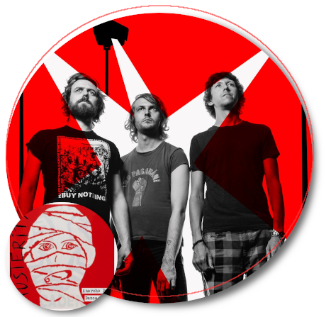 Anarcho Punk Dance Party New LP From Austerity