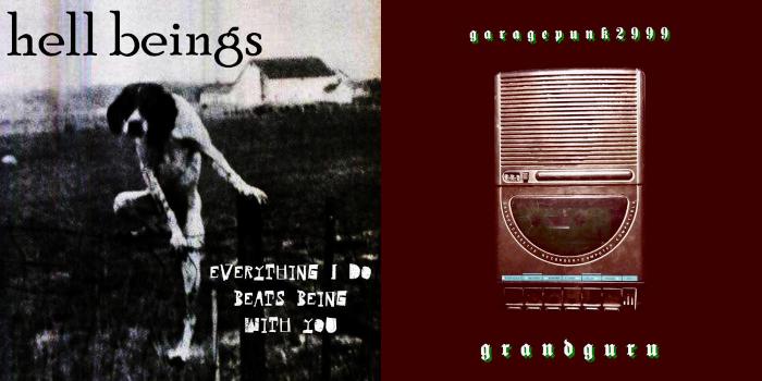 Music Round Up Hell Beings Grand Guru Image 001