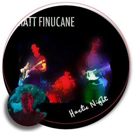A Hectic Night With Matt Finucane 001