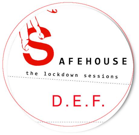 Hauntology Safehouse Lockdown Sessions Safehouse Improvisation 01